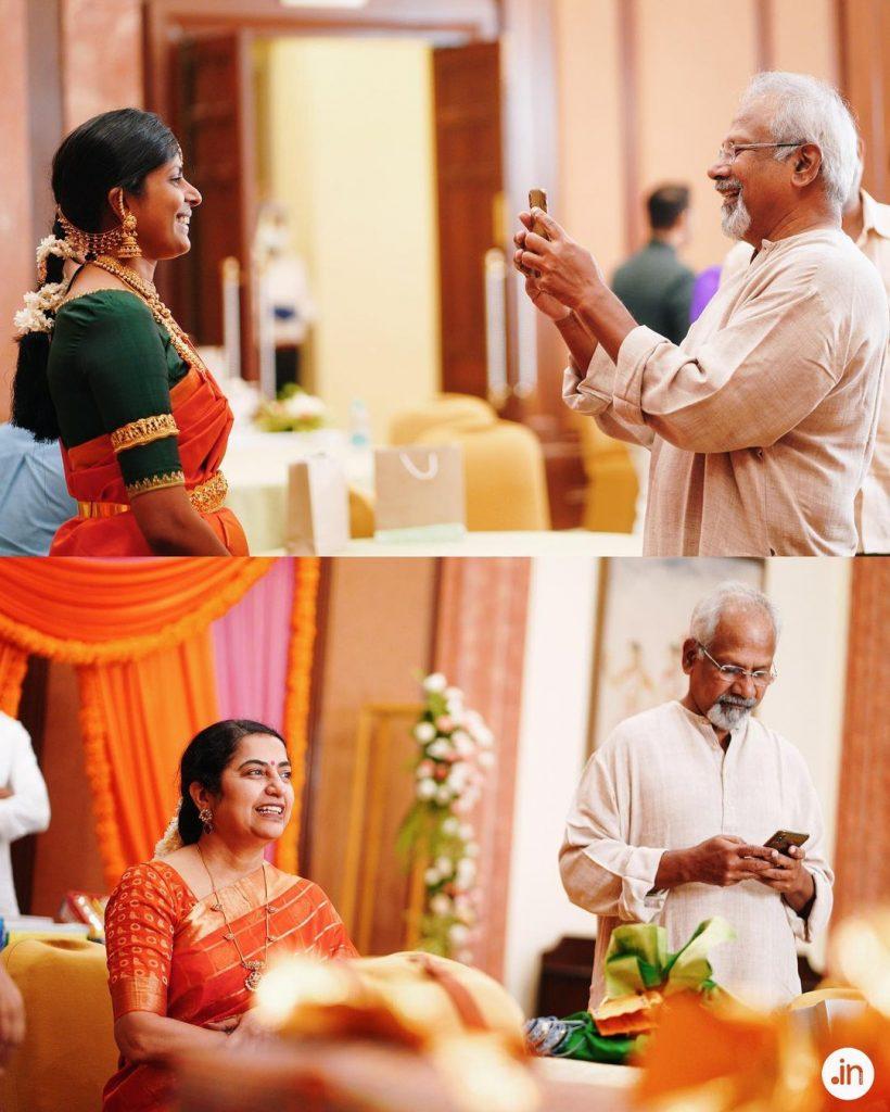 Director Sudha Kongara Daughter Wedding Photos 002