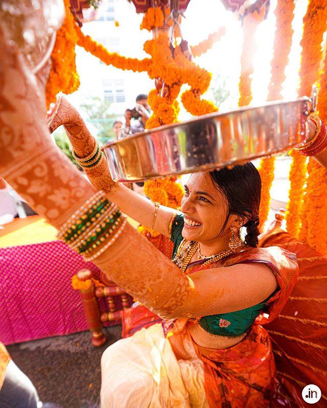 Director Sudha Kongara Daughter Wedding Photos 008