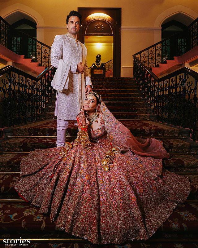 actress kajal aggarwal marriage photos 002 - Kerala9.com