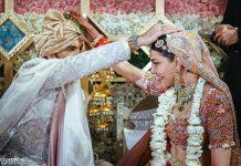 actress kajal aggarwal wedding photos 001 - Kerala9.com