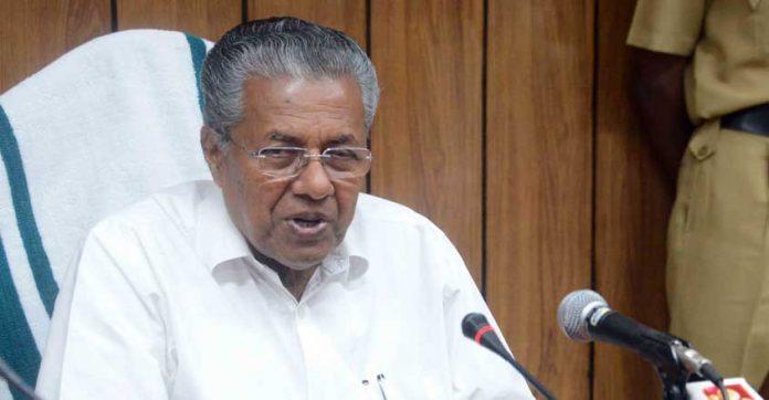 pinarayi - Kerala9.com