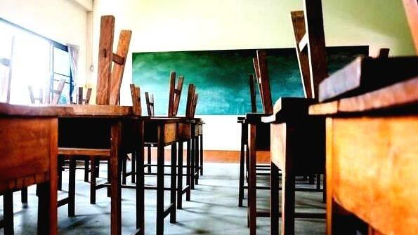 schools not open