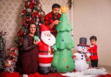 Celebrities Christmas Celebration Photos 2020 023 - Kerala9.com