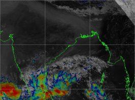 Cyclone Burevi - Kerala9.com