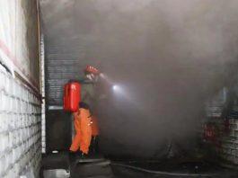 Gas leak - Kerala9.com