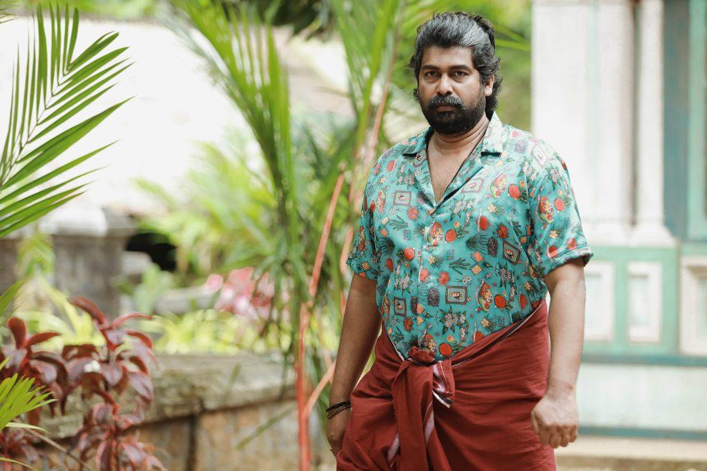 Joju George in Peace malayalam movie stills 001