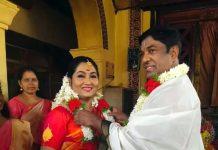 Malayalam Actress Yamuna Marriage Photos - Kerala9.com