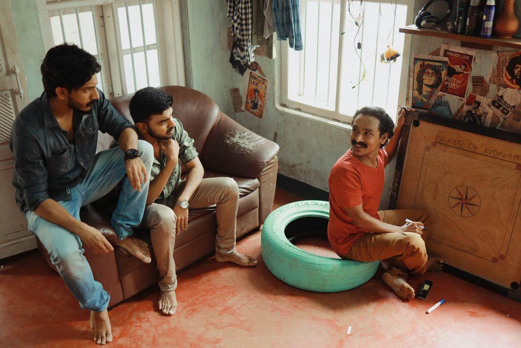Peace malayalam movie photos