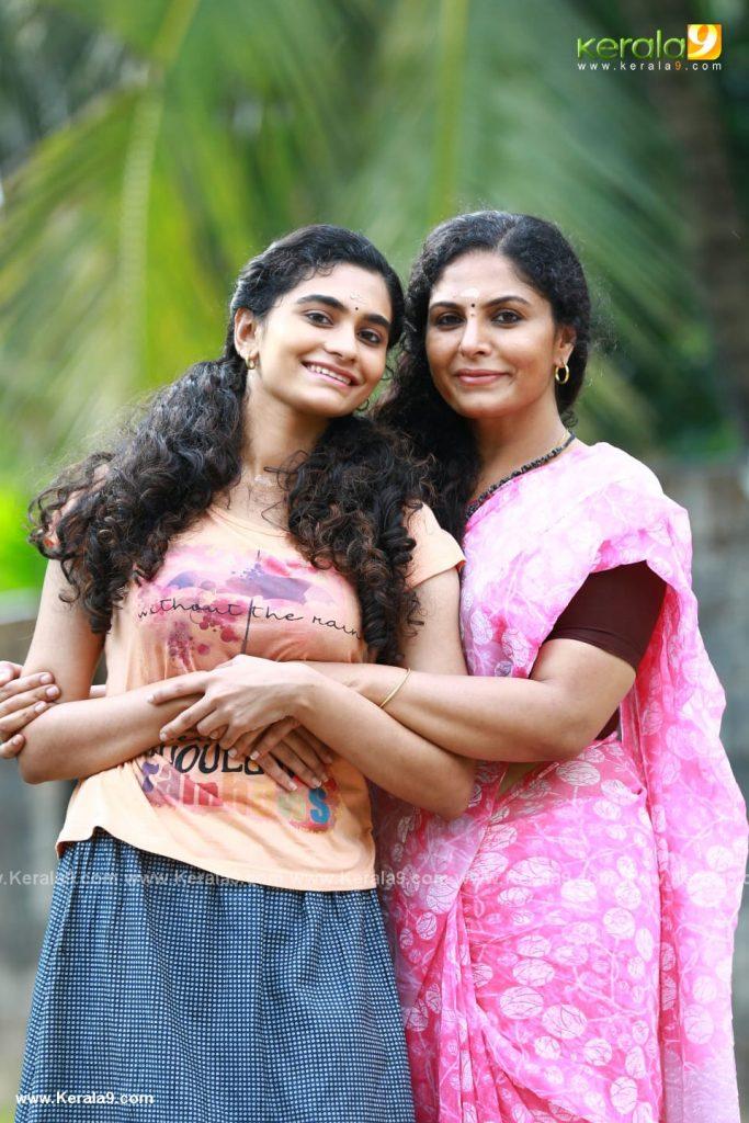 asha sarath daughter uthara movie Khedda stills 003