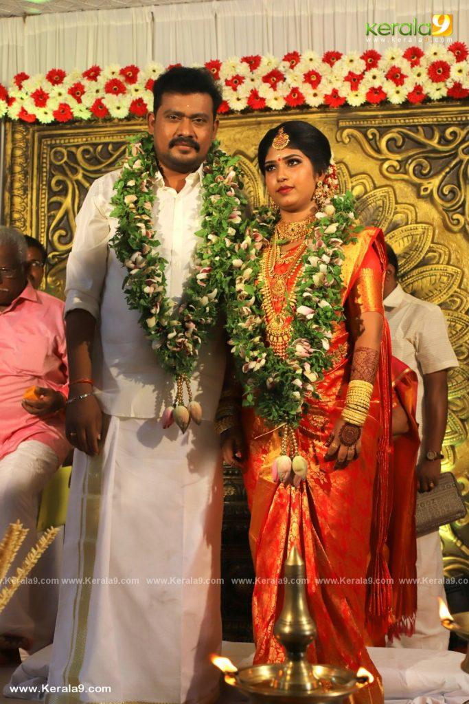 kannan thamarakulam marriage photos 007
