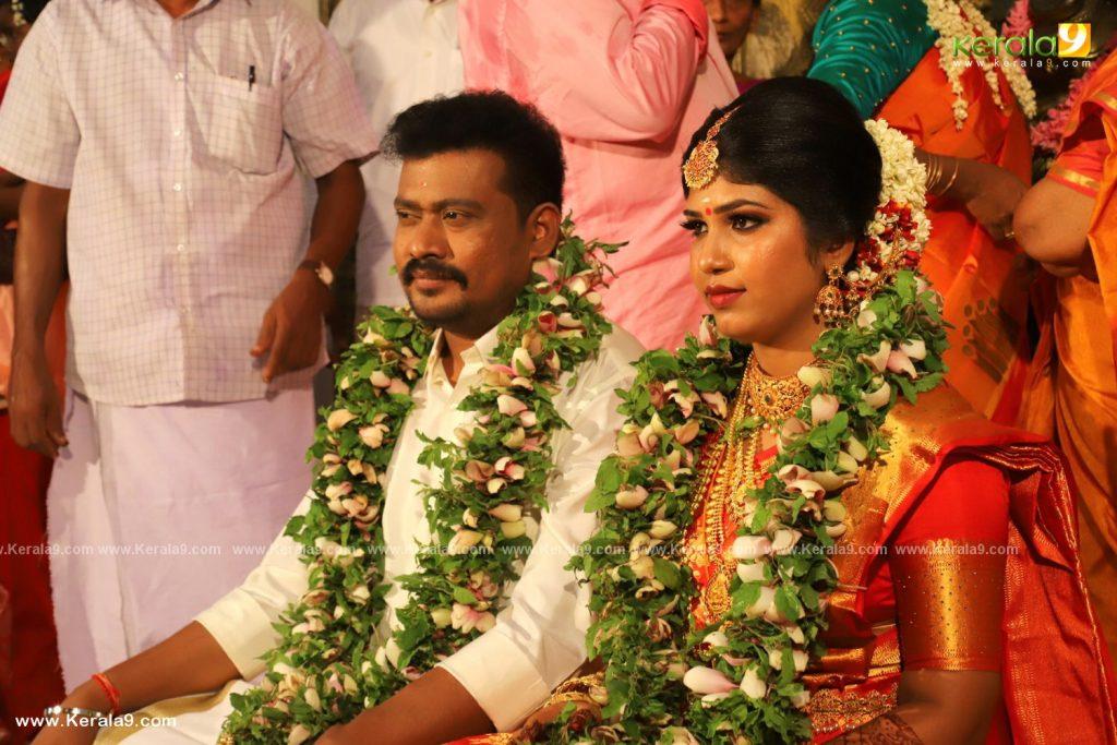 kannan thamarakulam marriage photos 010