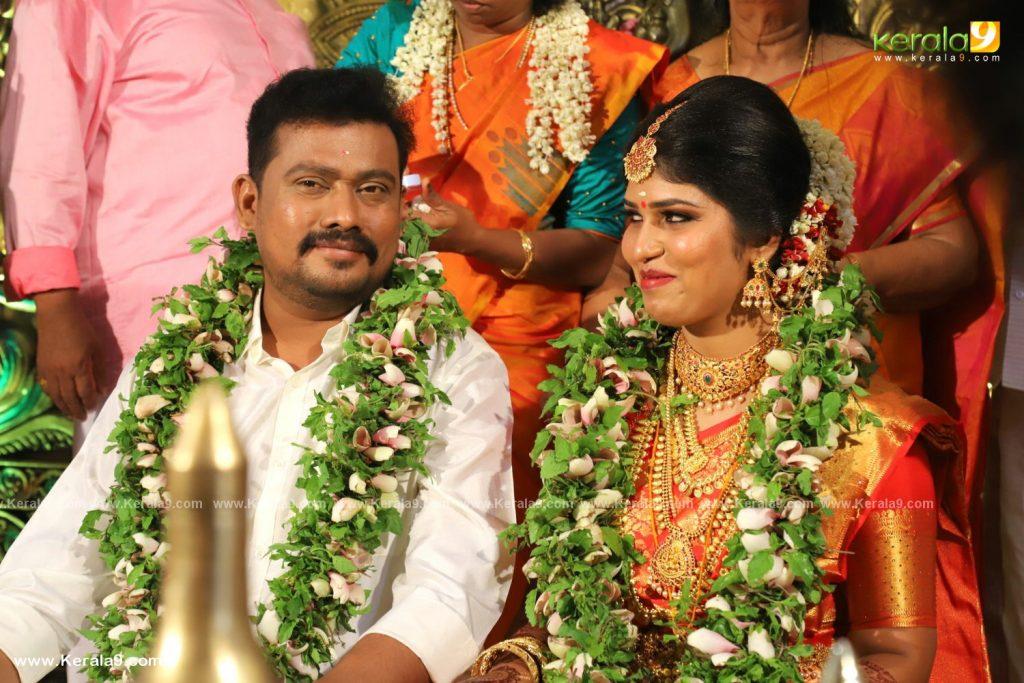 kannan thamarakulam marriage photos 011