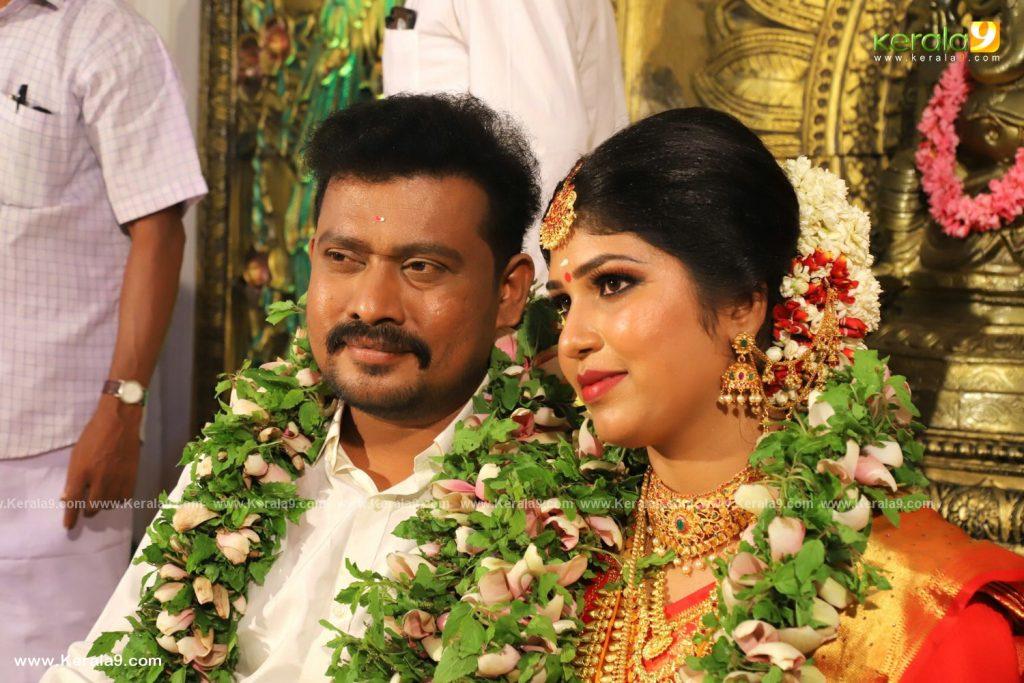 kannan thamarakulam marriage photos 015