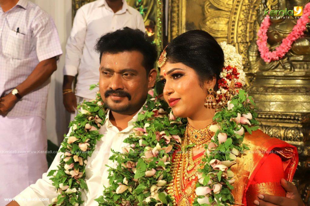 kannan thamarakulam marriage photos 016