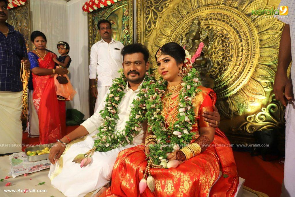 kannan thamarakulam marriage photos 020