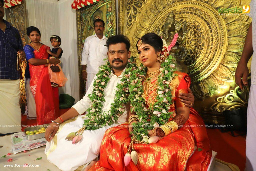 kannan thamarakulam marriage photos 021