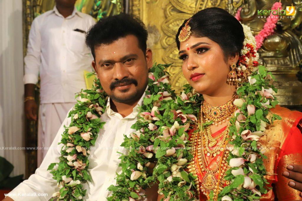 kannan thamarakulam marriage photos 022