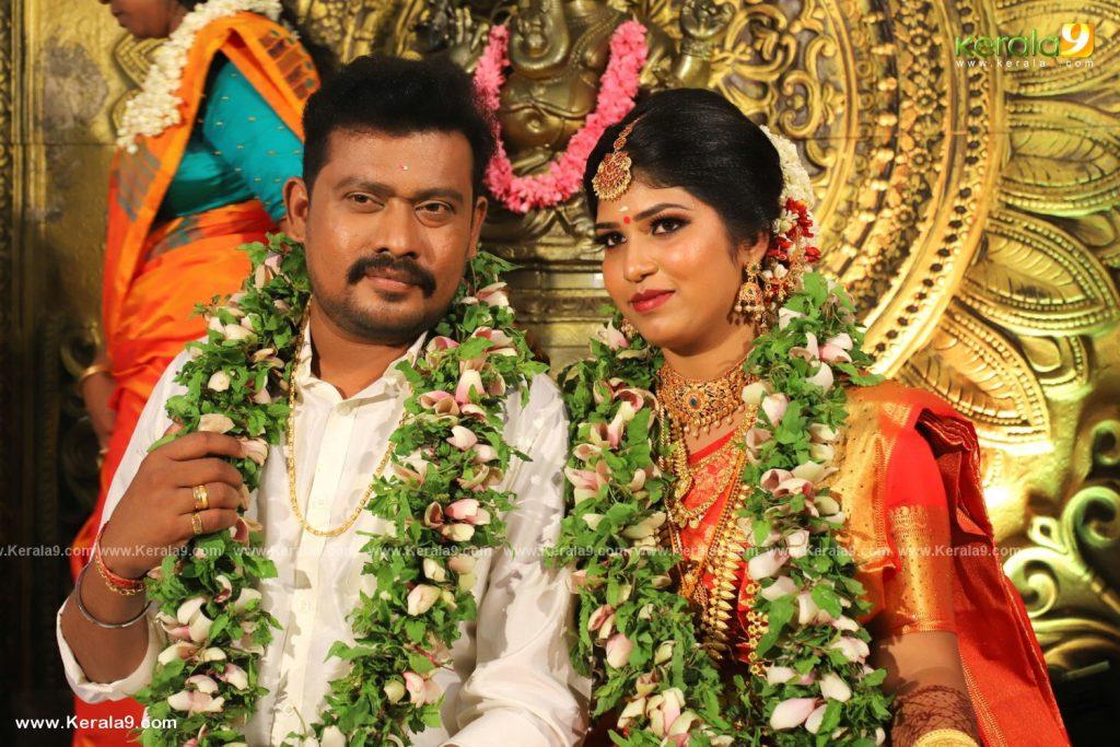 kannan thamarakulam marriage photos 025
