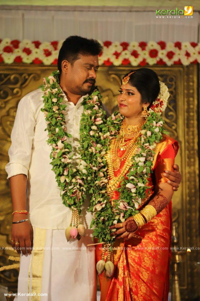 kannan thamarakulam marriage photos 030