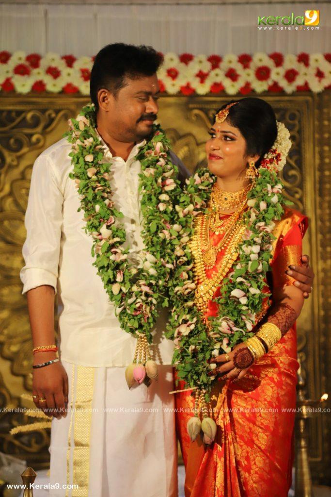 kannan thamarakulam marriage photos 031