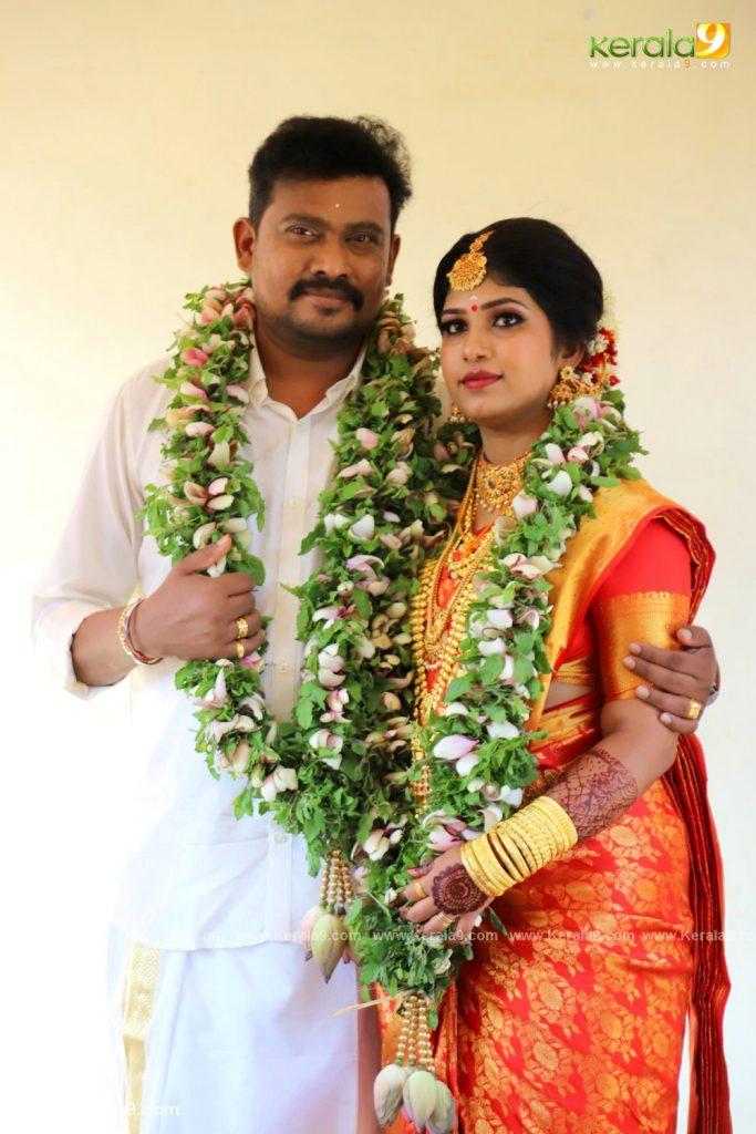 kannan thamarakulam marriage photos 036