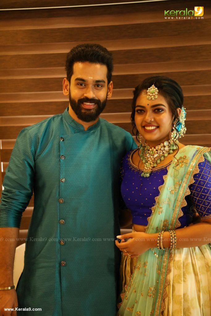 yuva krishna engagement photos 004