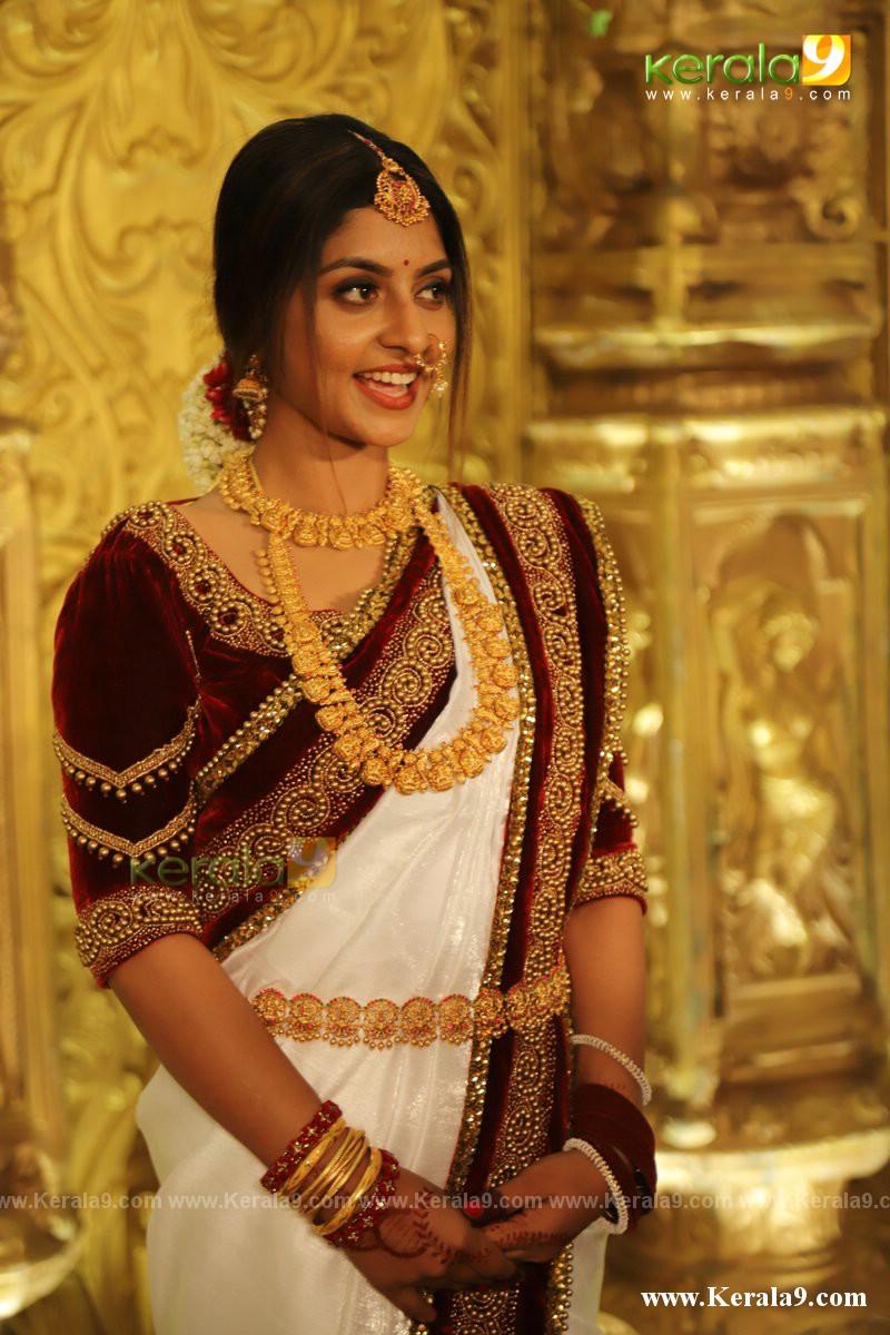 Actress Athmiya Rajan Wedding Photos 001 - Kerala9.com