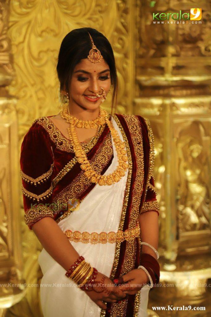 Actress Athmiya Rajan Wedding Photos 002 - Kerala9.com