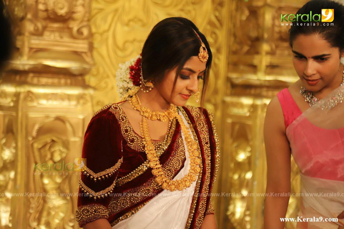 Actress Athmiya Rajan Wedding Photos 003 - Kerala9.com