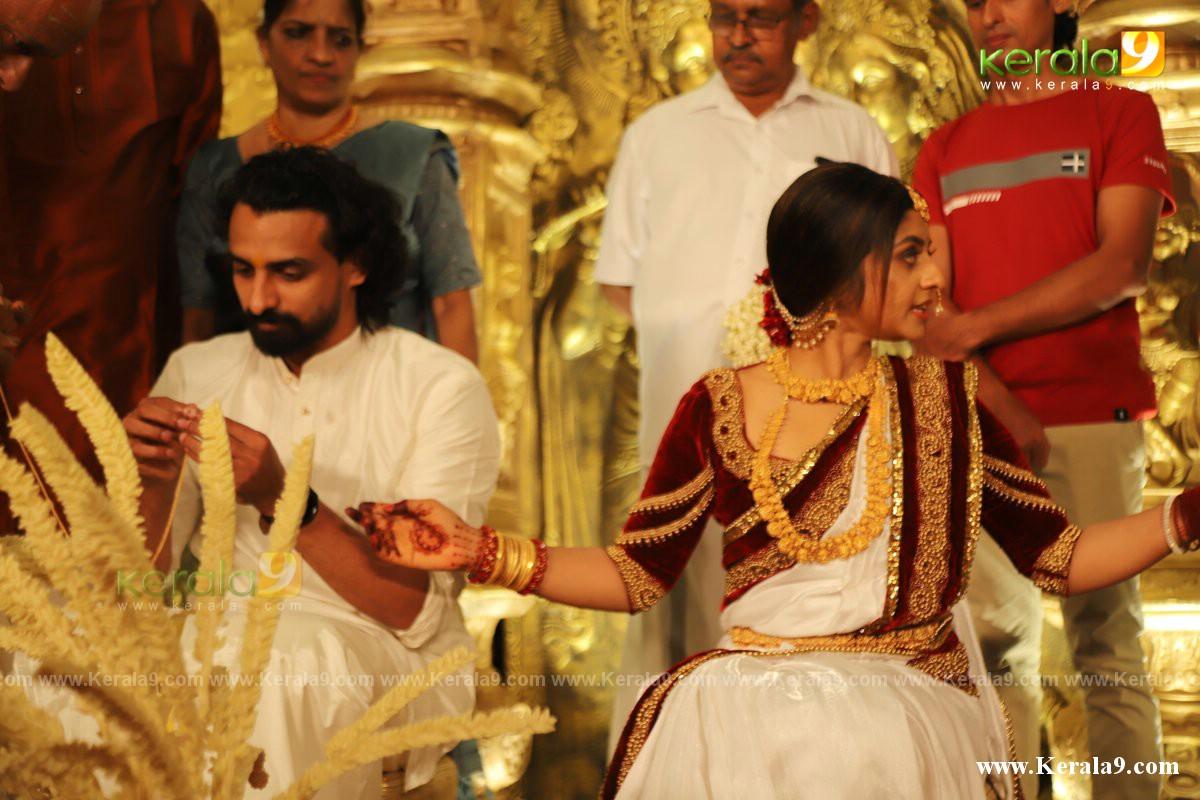 Actress Athmiya Rajan Wedding Photos 005 - Kerala9.com