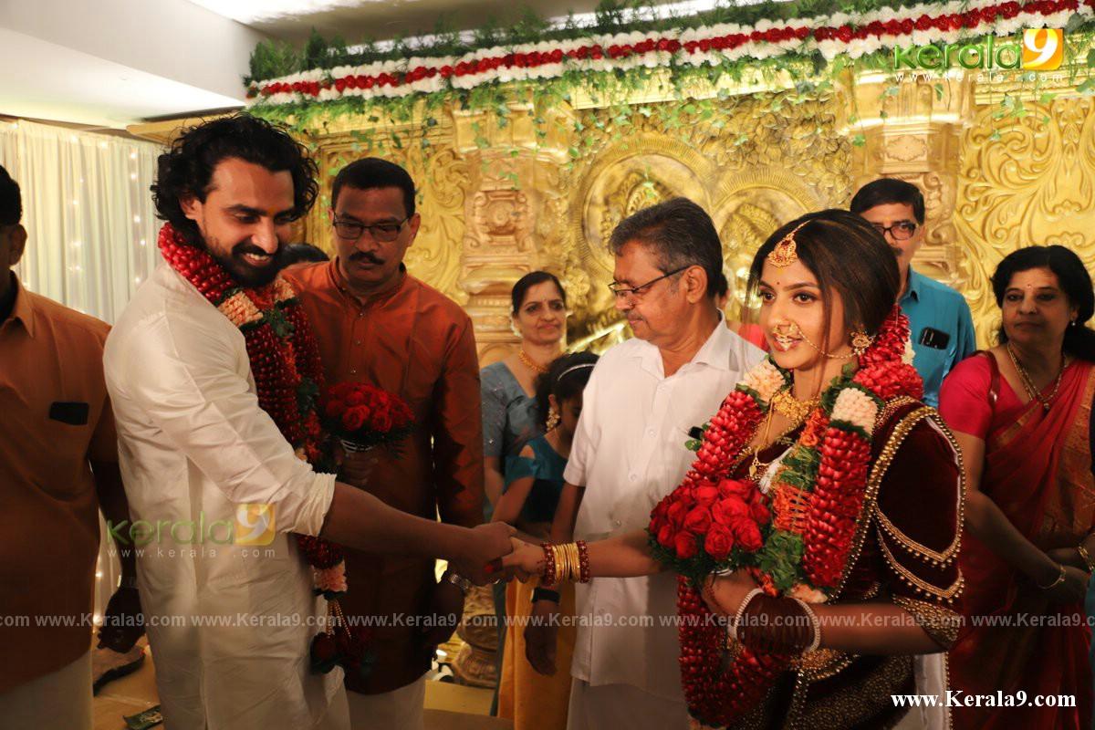 Actress Athmiya Rajan Wedding Photos 006 - Kerala9.com