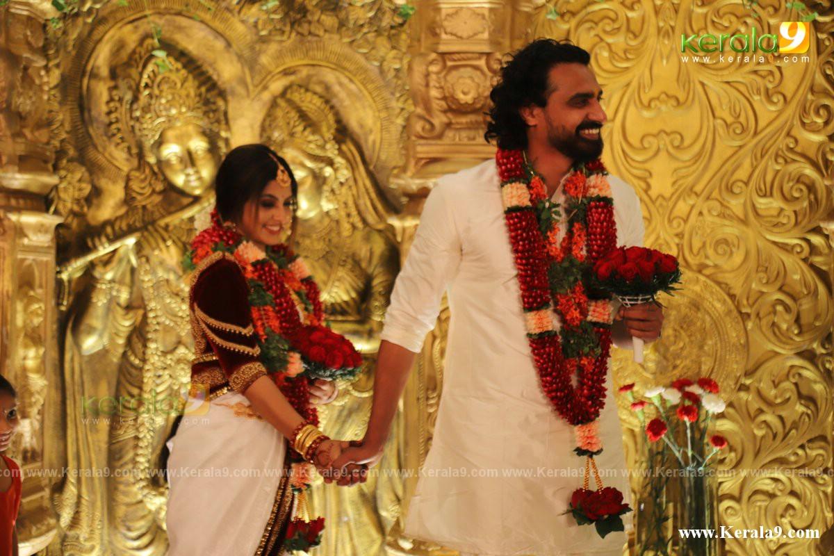 Actress Athmiya Rajan Wedding Photos 007 - Kerala9.com
