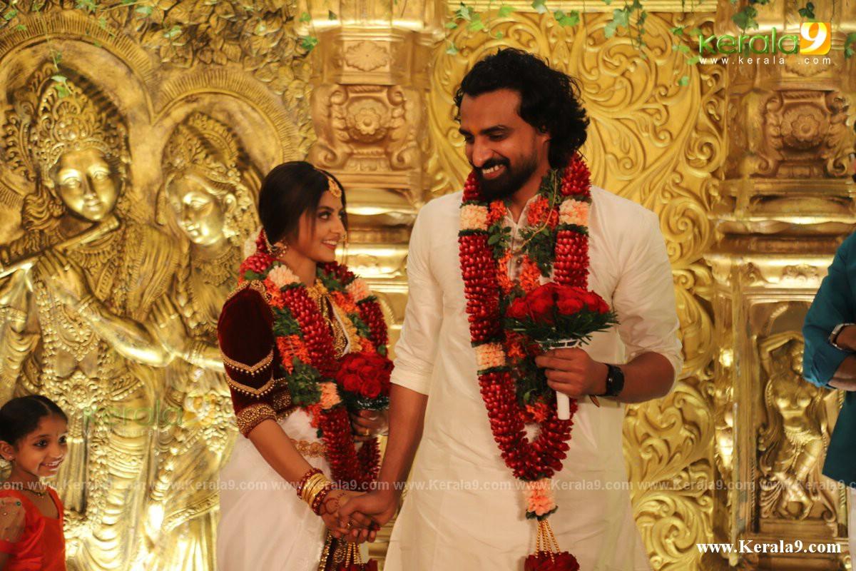 Actress Athmiya Rajan Wedding Photos 008 - Kerala9.com