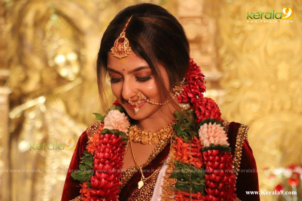 Actress Athmiya Rajan Wedding Photos 009 - Kerala9.com