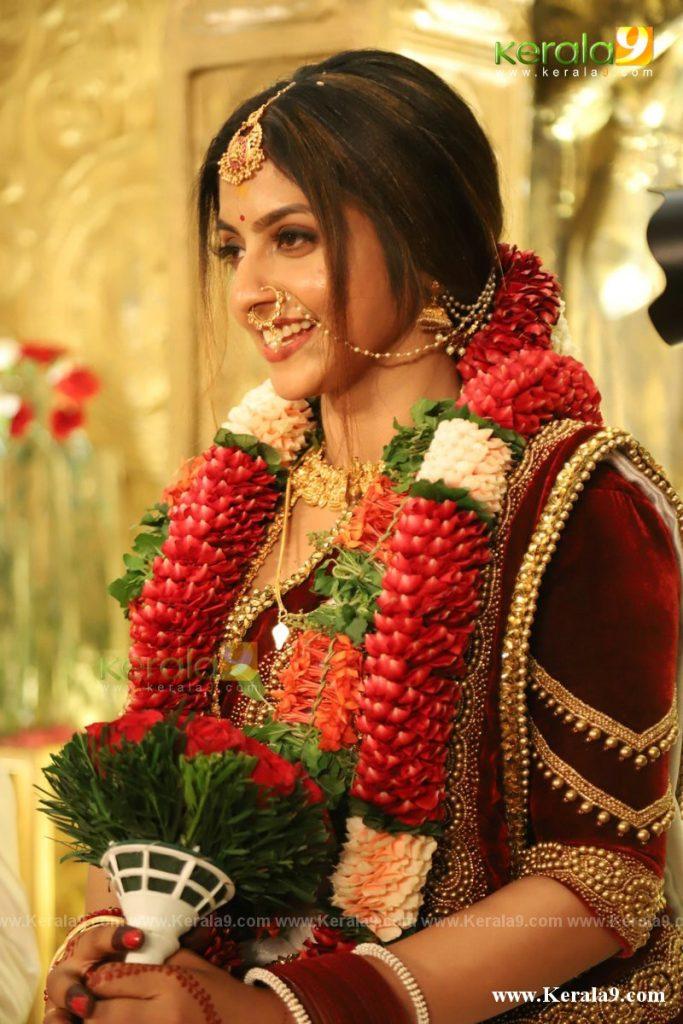 Actress Athmiya Rajan Wedding Photos 010 - Kerala9.com