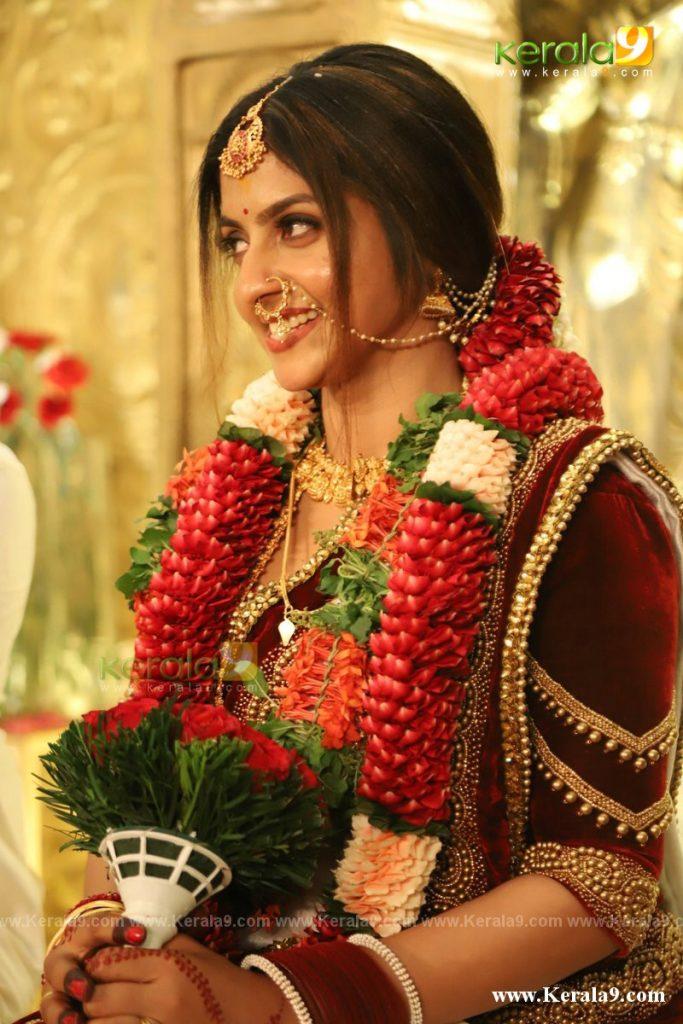 Actress Athmiya Rajan Wedding Photos 011 - Kerala9.com