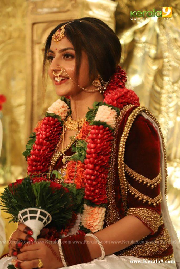 Actress Athmiya Rajan Wedding Photos 012 - Kerala9.com