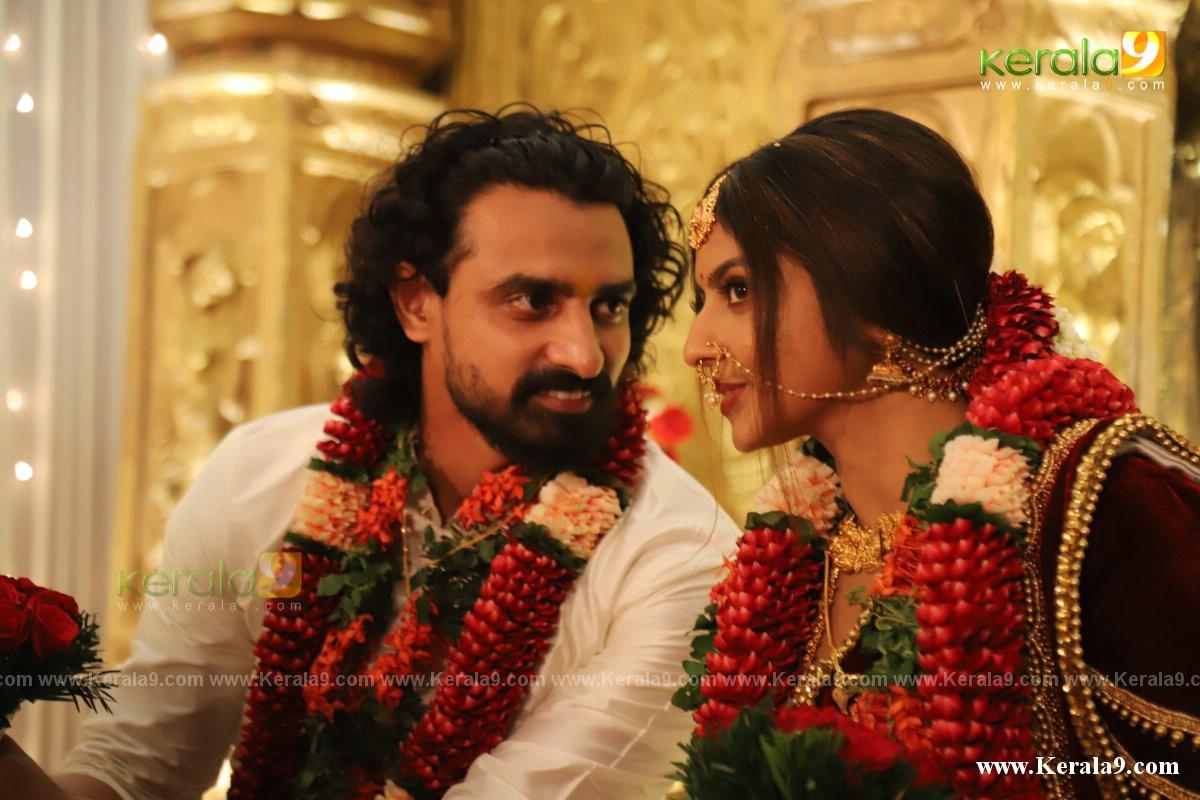 Actress Athmiya Rajan Wedding Photos 013 - Kerala9.com
