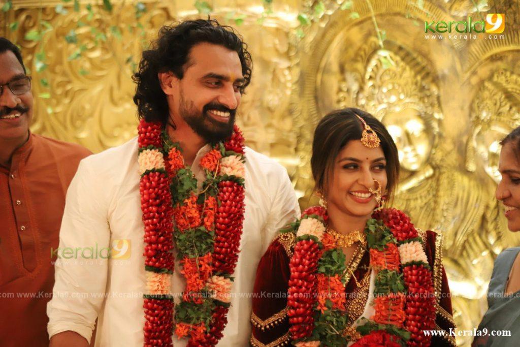 Actress Athmiya Rajan Wedding Photos 014 - Kerala9.com