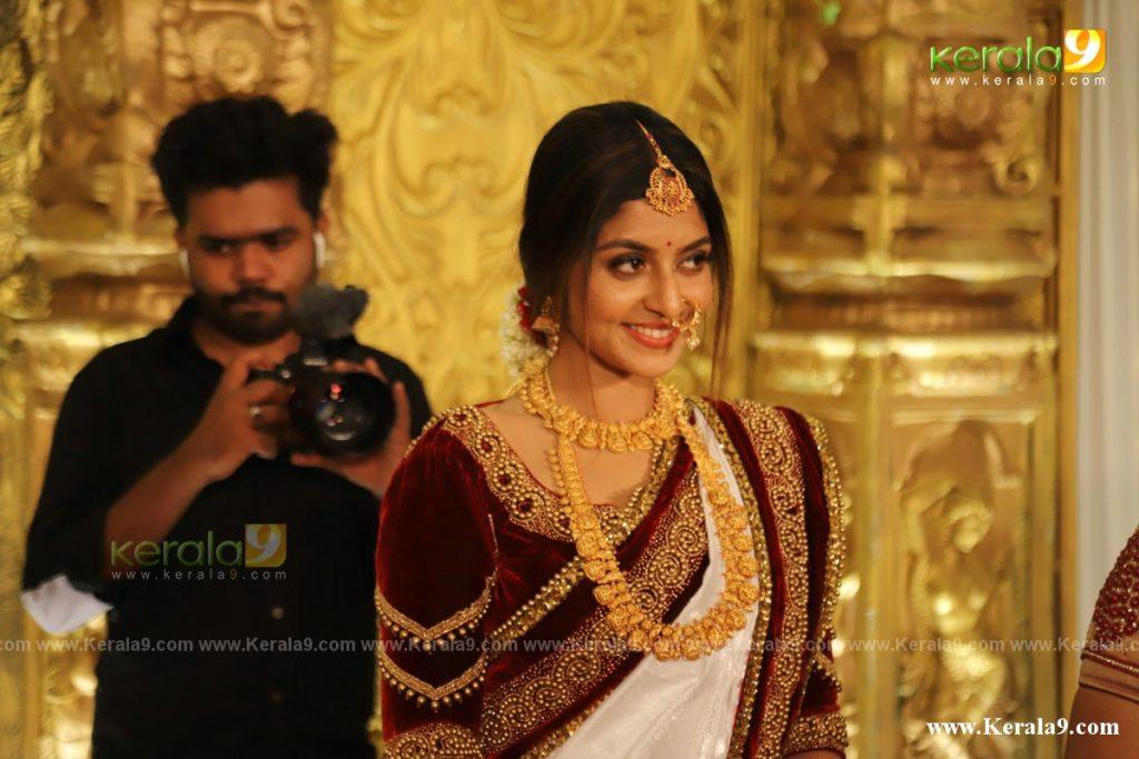 Actress Athmiya Rajan Wedding Photos - Kerala9.com
