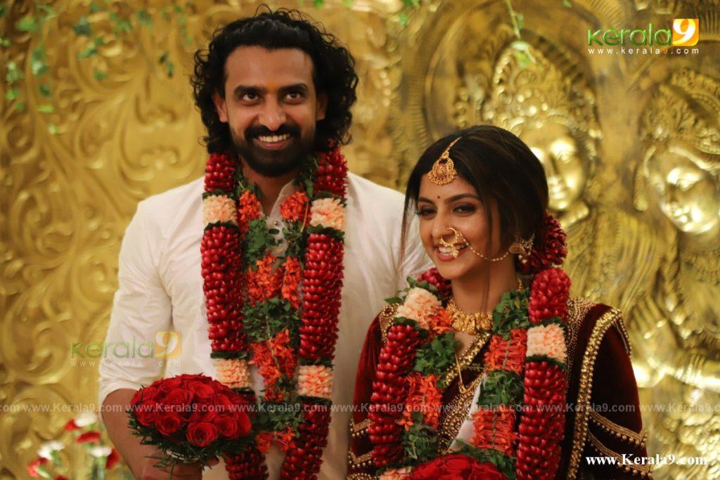 Actress Athmiya Rajan marriage Photos 015 1 - Kerala9.com