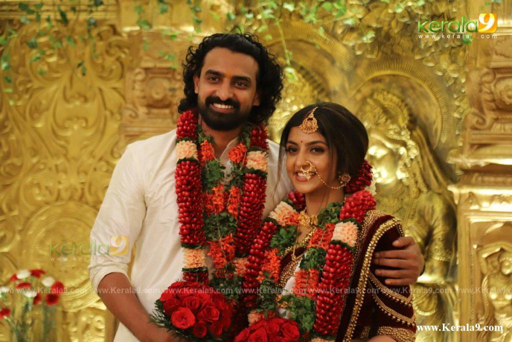 Actress Athmiya Rajan marriage Photos 015 3 - Kerala9.com