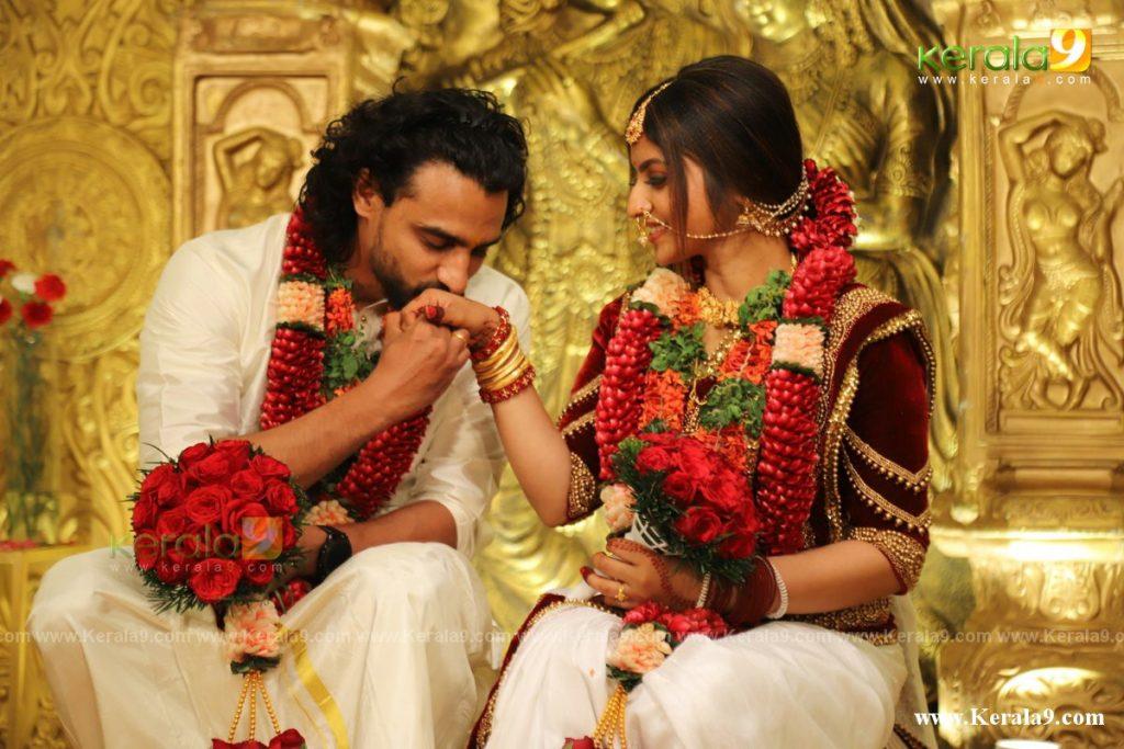 Actress Athmiya Rajan marriage Photos 015 4 - Kerala9.com