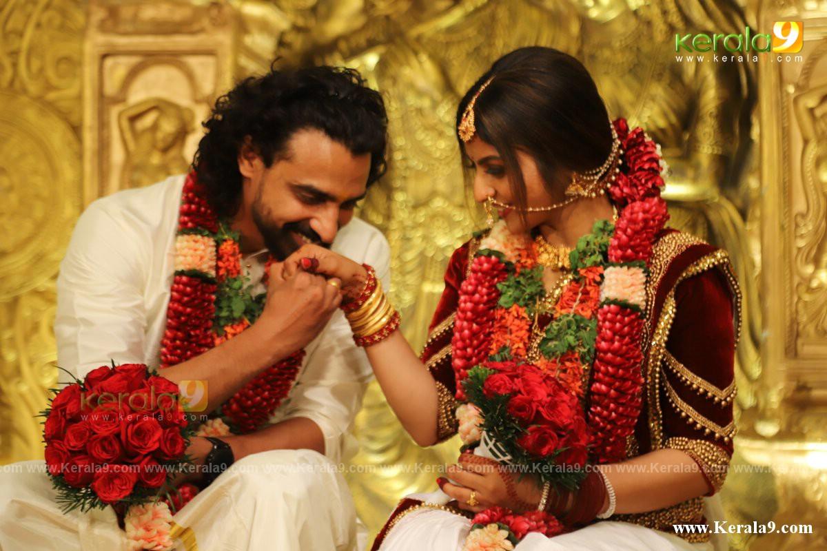 Actress Athmiya Rajan marriage Photos 015 5 - Kerala9.com