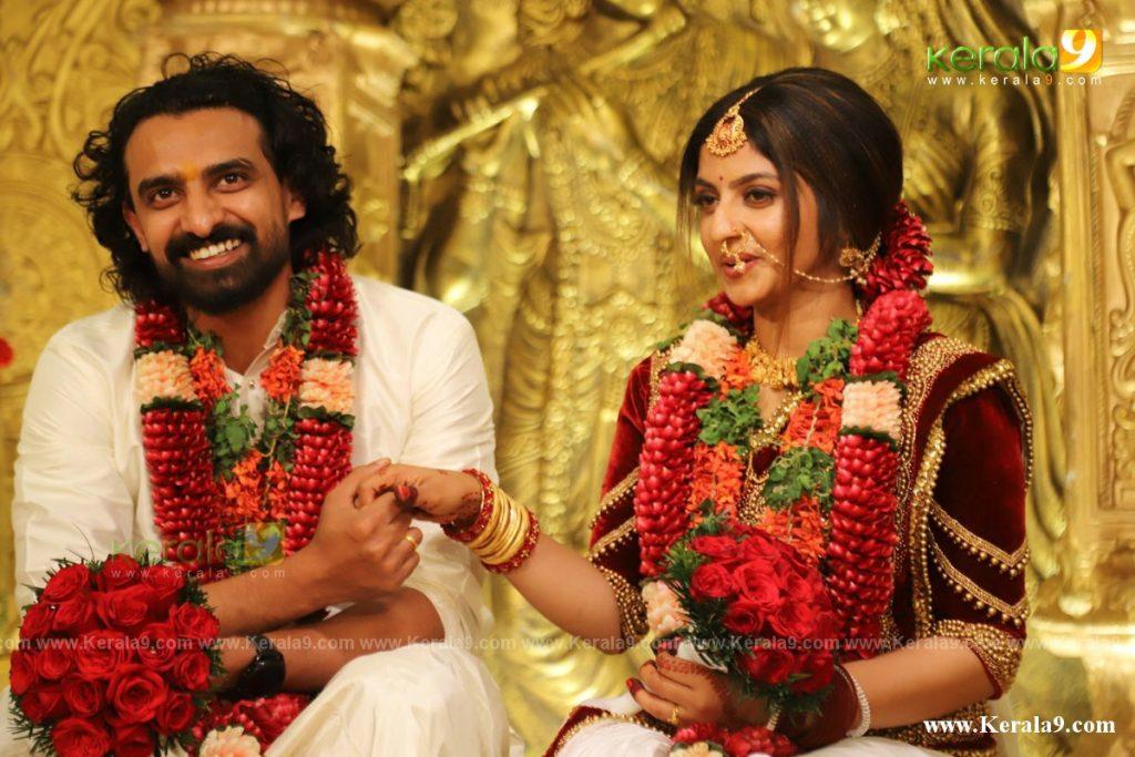Actress Athmiya Rajan marriage Photos 015 6 - Kerala9.com