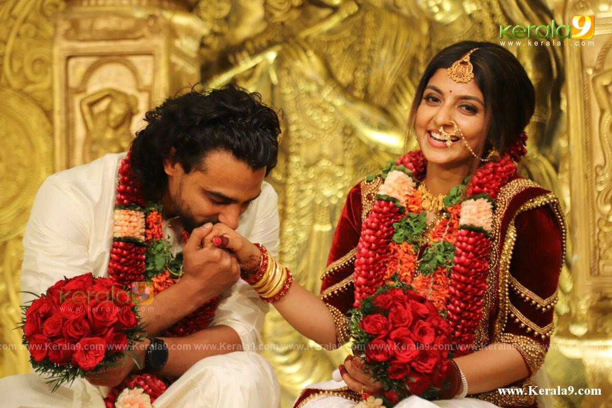 Actress Athmiya Rajan marriage Photos 015 7 - Kerala9.com