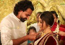 Athmiya Rajan Wedding - Kerala9.com