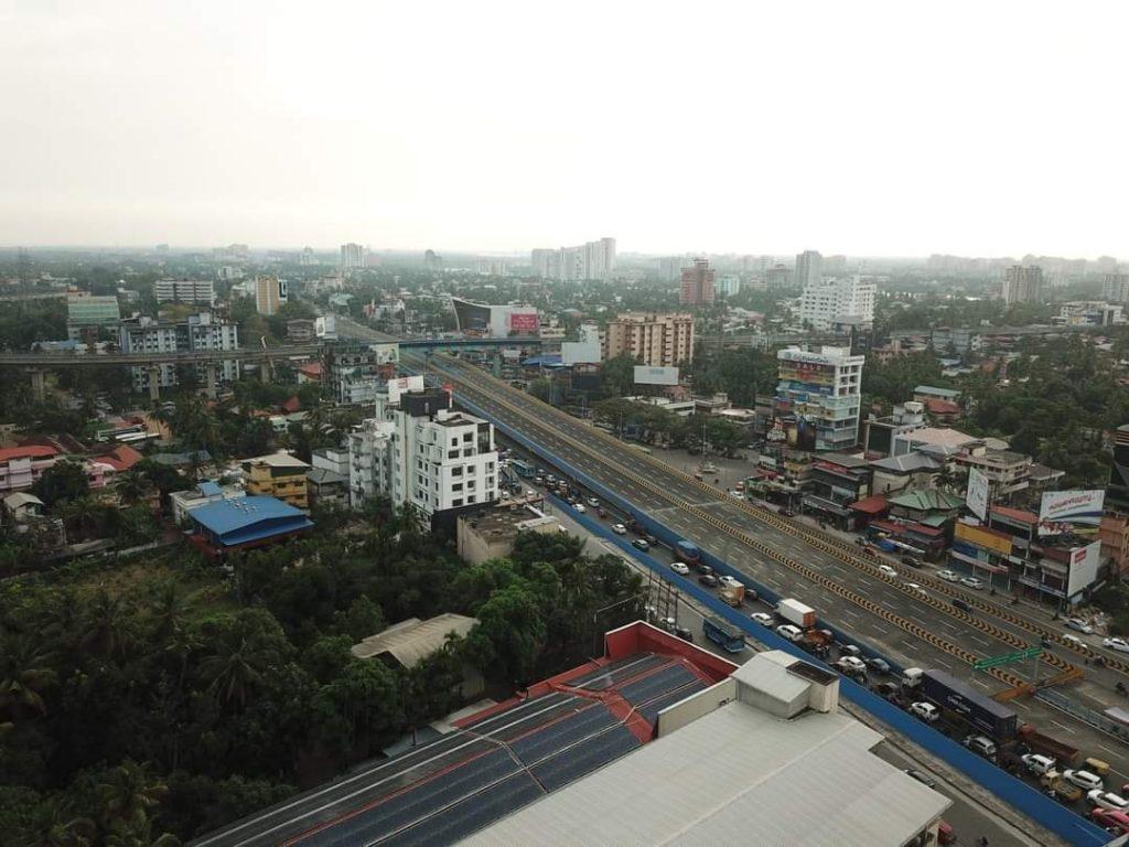 Kochi new flyover photos 001