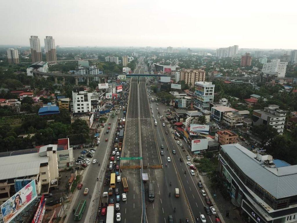 Kochi new flyover photos 002