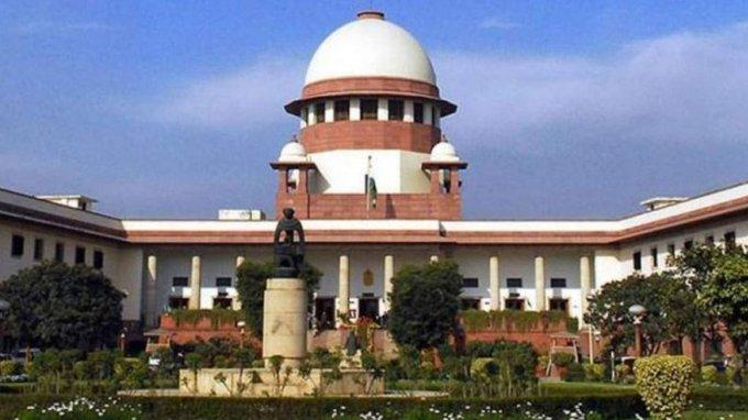 Supreme Court - Kerala9.com